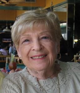 Shirley Muriel  Sanders