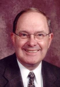 Dr. Richard Hitz  Brady