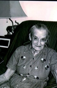 Eva Marie  Welch