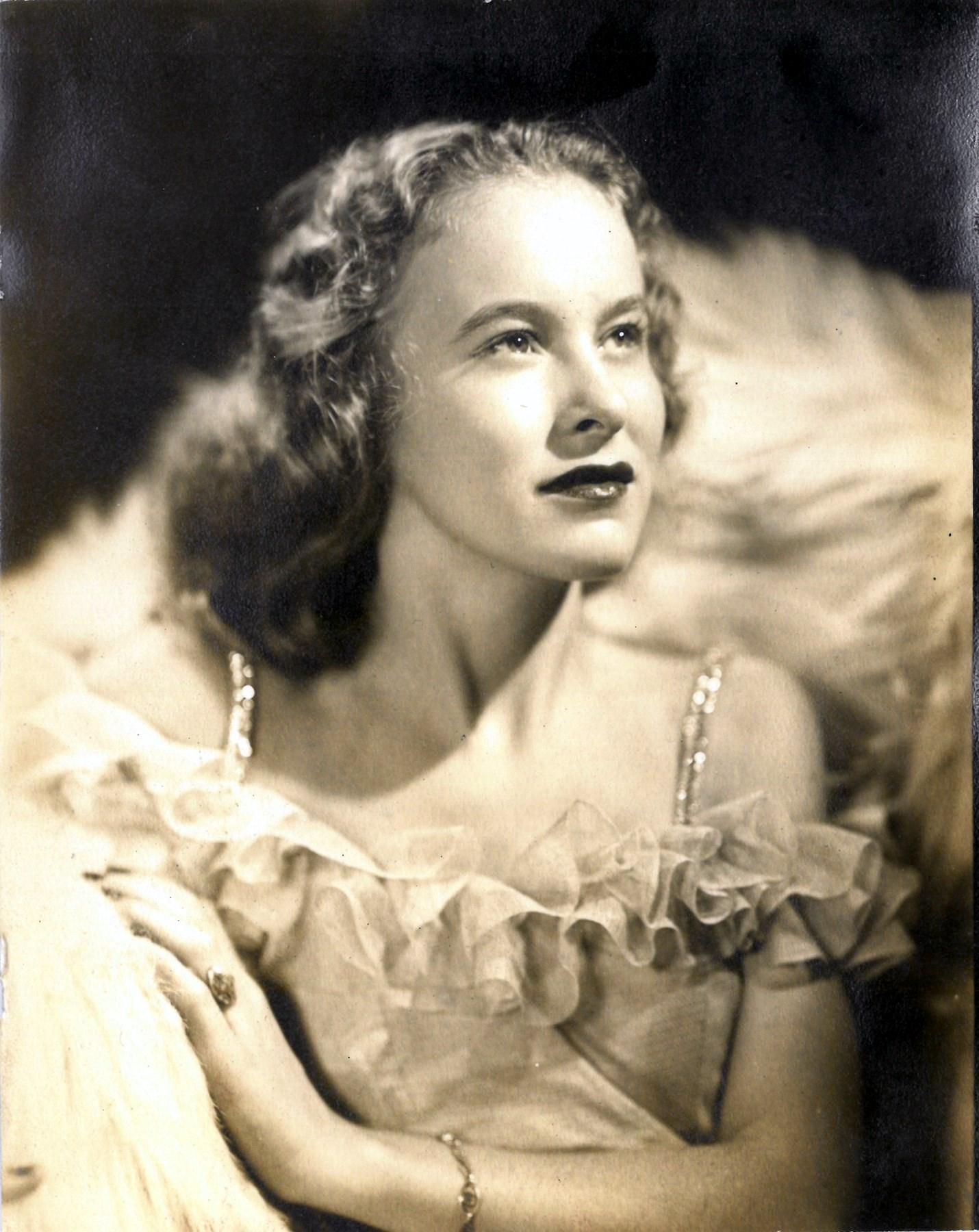 Catherine Dasher  Elliott
