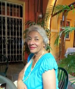 Mrs.  Bridget Ida  De Souza
