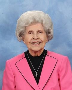 Marjorie Harden  Gwinn