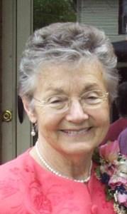 Bernice  Ostermeyer