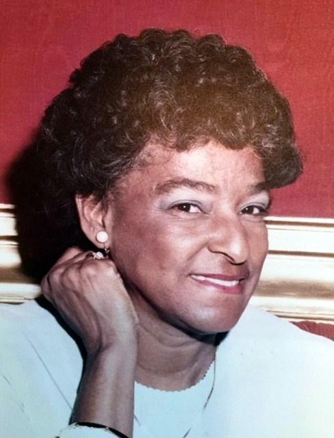 Hazel Bernice  Forkerway