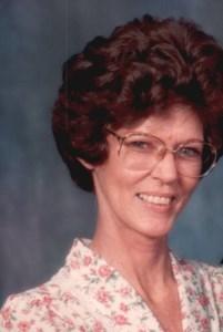 Frances Faye  Hall