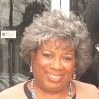 Roselyn Elaine  Johnson