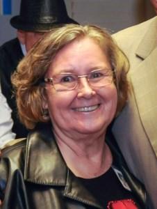 Roberta Sarah  Rohwedder