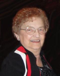 Pauline Marie Anne  Gauthier