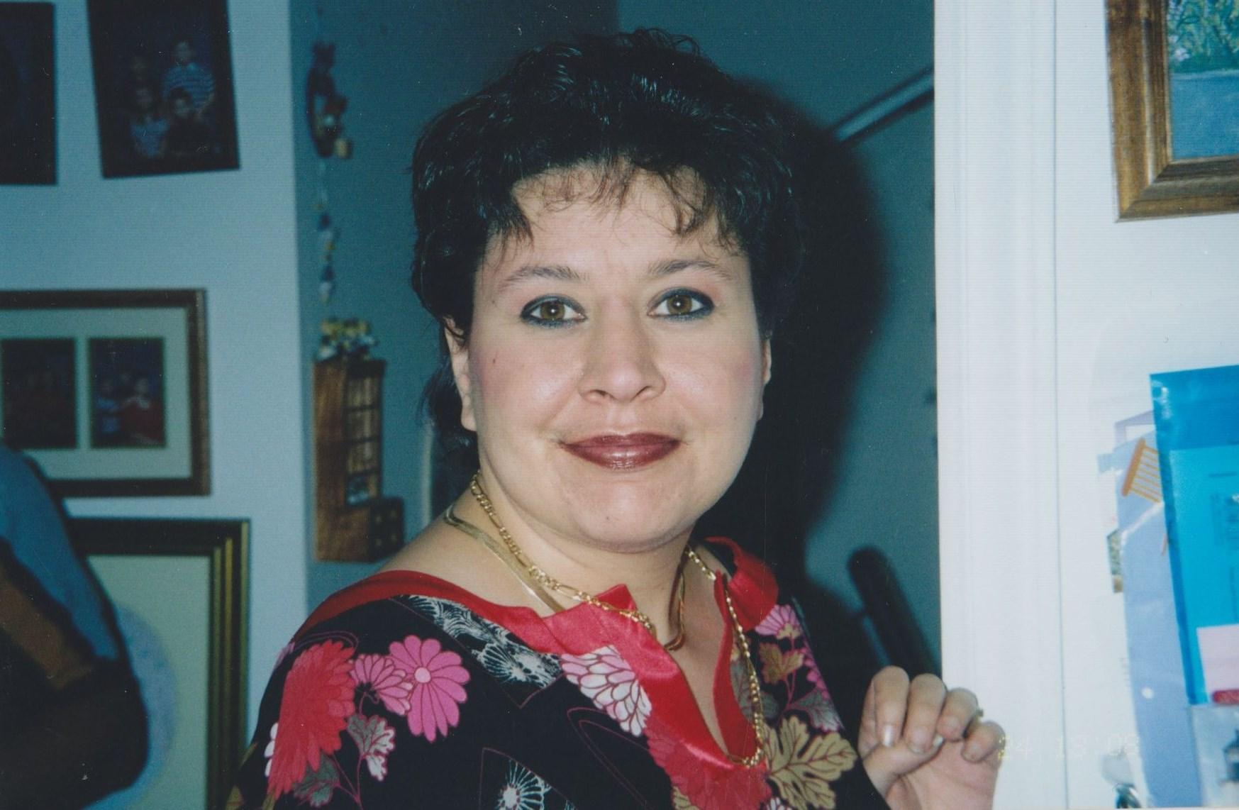 Alicia Helene  Cleveland