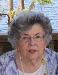 Doris McCrae  Warren