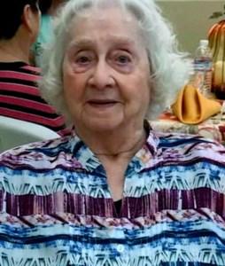 Mabel Louise  Padilla