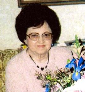 Irma J.  Hoskins