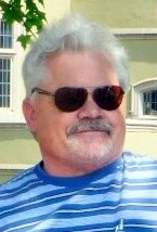 Richard Alan  Kee