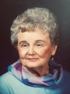 Gladys  Steshko
