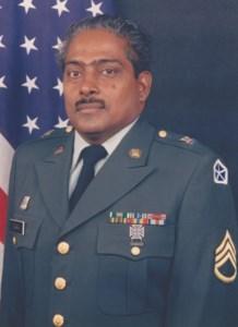 Thomas V.  Scaria