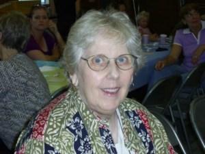 Peggy Joyce  Emmons