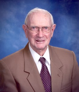 "Donald ""Don"" Arthur  Wilber"