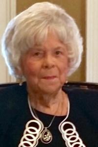 Mary Lou  Tolar
