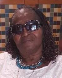 Georgia M.  Ellis