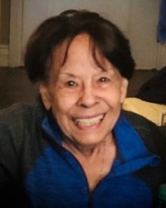 Sylvia  Pittman
