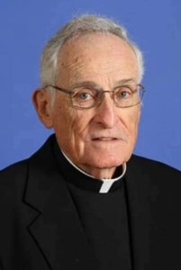 Father Walter Wilford  Foley