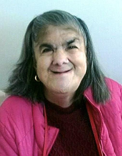 Obituary of Eloisa G. Hinojos