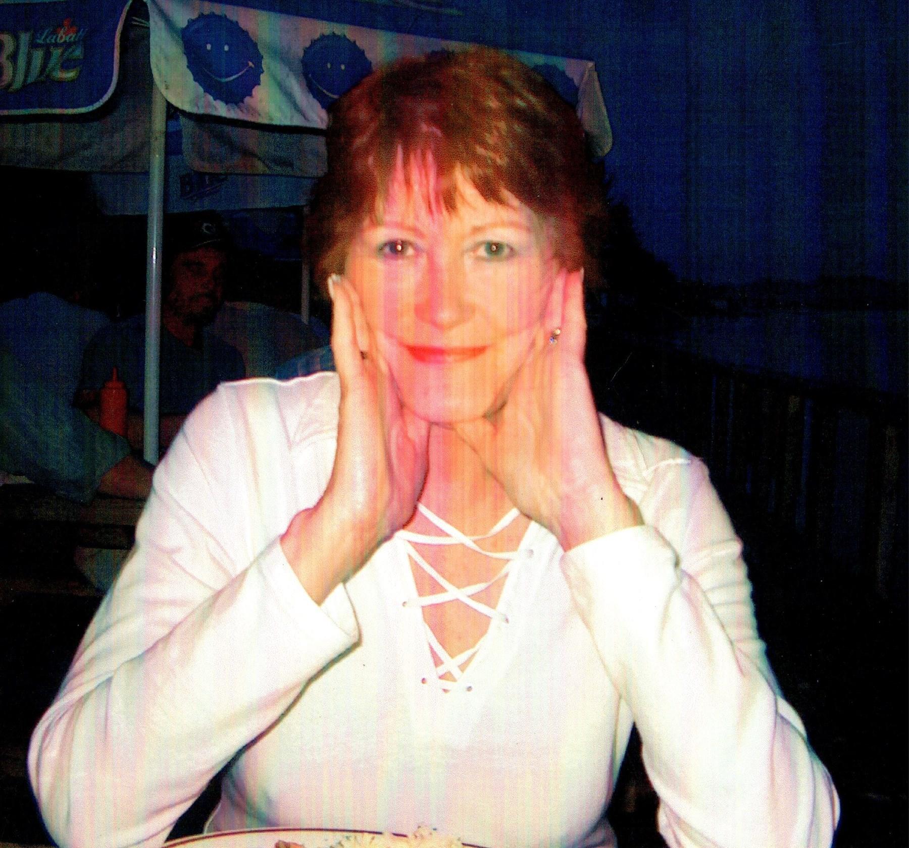 Rosemary  Mazzanti