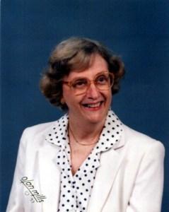 Mildred Sutton  Houser