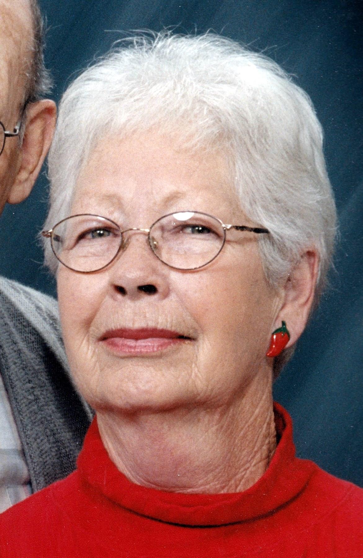 Belva Jean  Smith