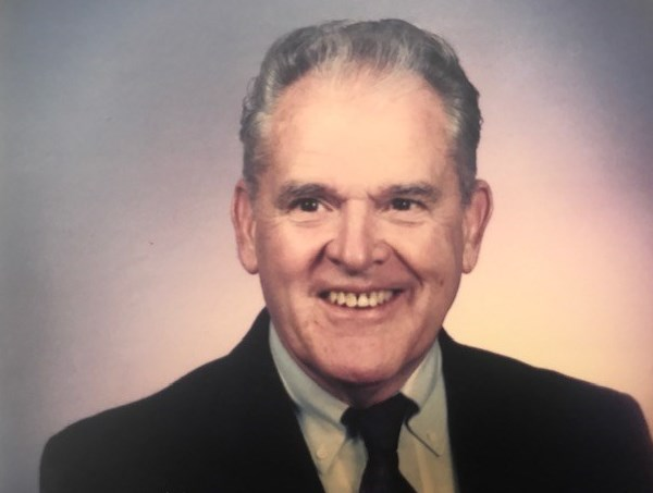 William G.  Robinson