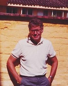 Melvin Lewis  Beal