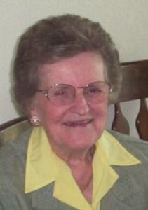 Mary Doretha  Holt