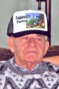 Norman Edwin  Freiermuth