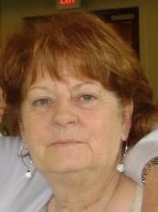 Susan Evelyn  Crozier