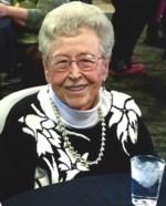 Betty Ferril