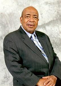 Melvin Richard  Reid
