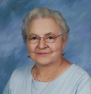 "Mrs. Dorothy ""Dodo"" Joan  (Dudasik) Smith"