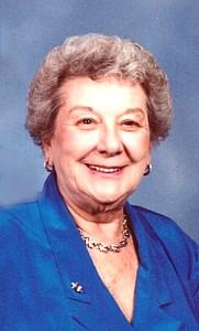 Louise Madeline  Finnigan