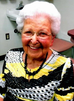 Mildred Stanley