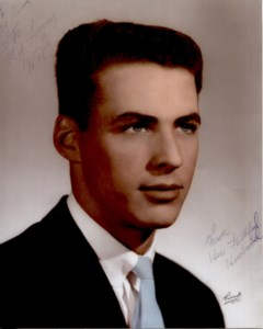 Joseph E.  Farrell