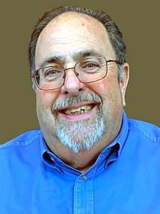 Harry Steve  Mavrogenes