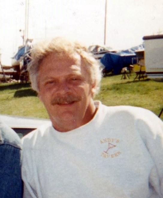 Michael M.  Veit