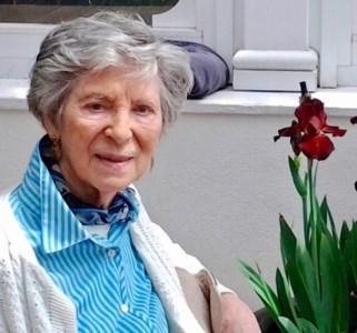 Evelyn Popper  Gerstman