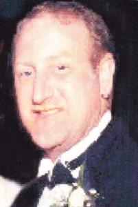 Dale William  BUDD