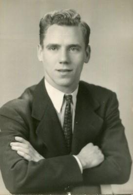 William Foran