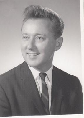William Vickers