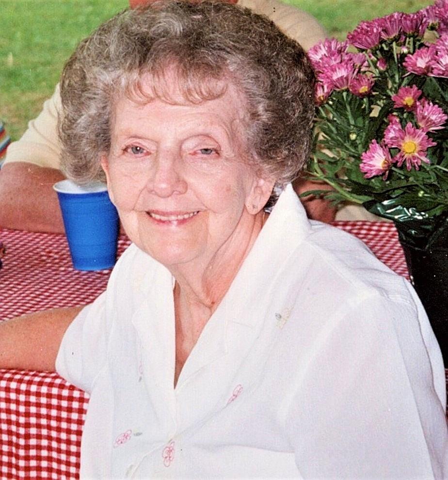 Hattie Elizabeth  Carlisle