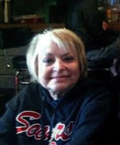 Janet Sue  Esser