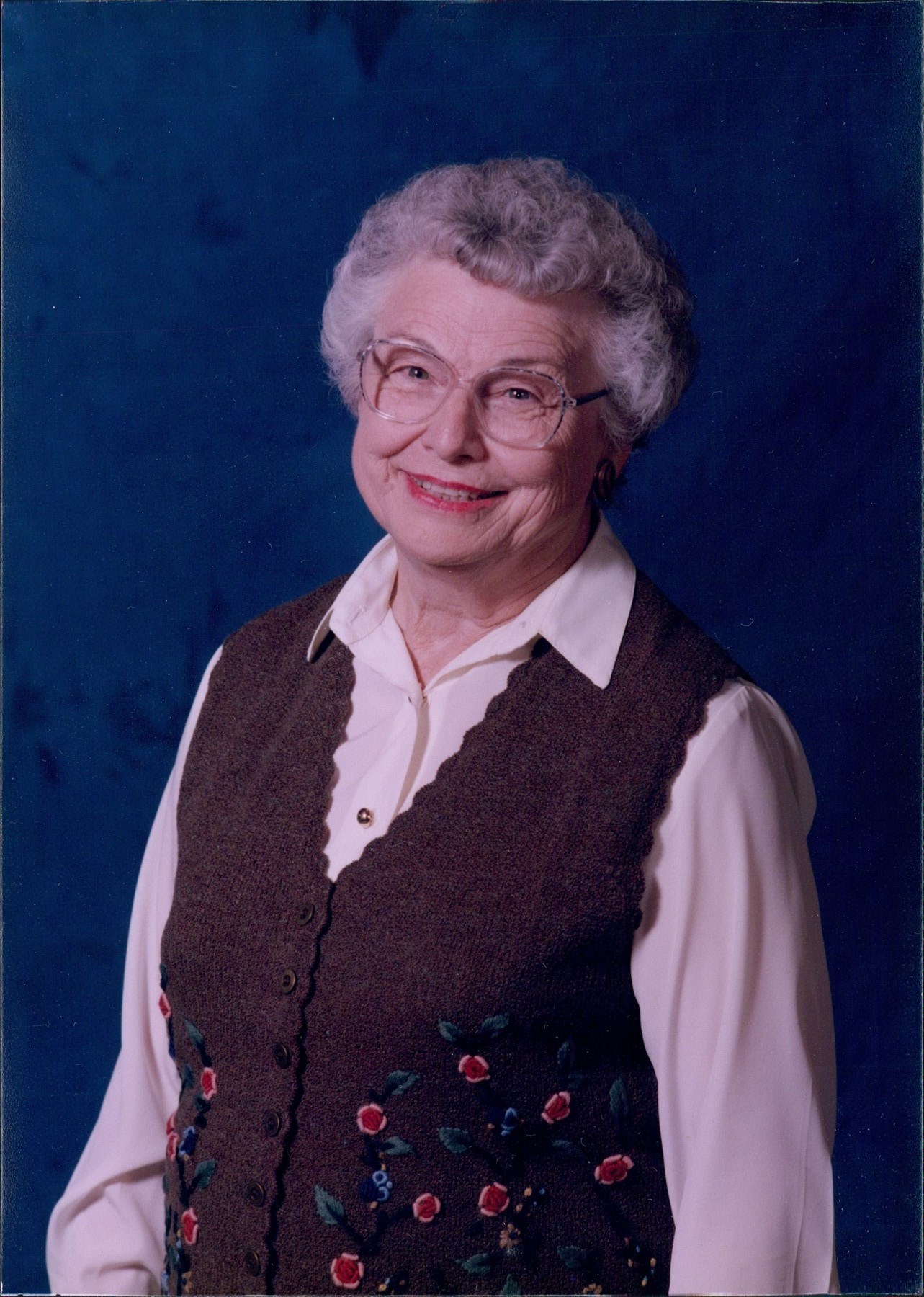 Dorothy Anne  Pullen