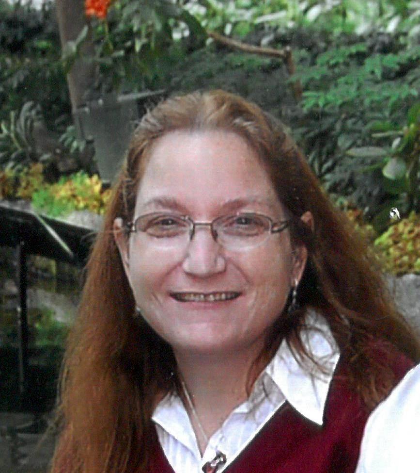 Karen Frances  Harhen